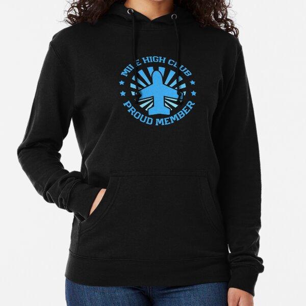 Cloud City 7 Anchorman Ron Burgandy and Brick Tamland Pulp Fiction Womens Sweatshirt