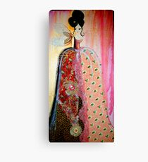 Madam cecil Canvas Print