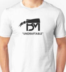 Baker Mayfield Undraftable Hoodie Unisex T-Shirt