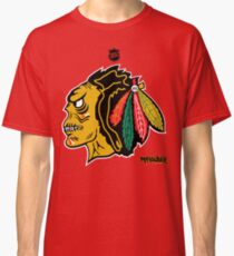 Chi Town Hockey Club Classic T-Shirt