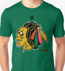 Chi Town Hockey Club Unisex T-Shirt