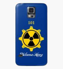 Vault 101 Case/Skin for Samsung Galaxy