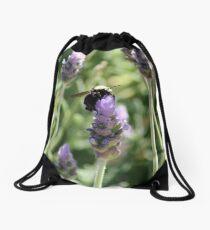 Bumble Drawstring Bag