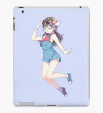 Arale Norimaki - Dr Slump iPad Case/Skin