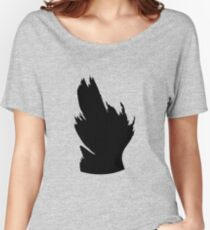can't make a shape of you Women's Relaxed Fit T-Shirt