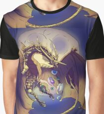Golkollah the Clairvoyant Graphic T-Shirt