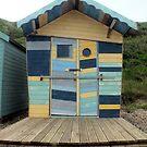 Wonkey Hut by Yampimon