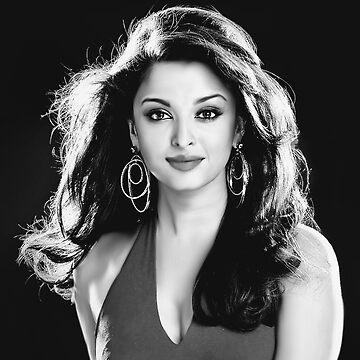 Miss world aishwarya rai by Dcpicture