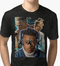 XXX Tri-blend T-Shirt