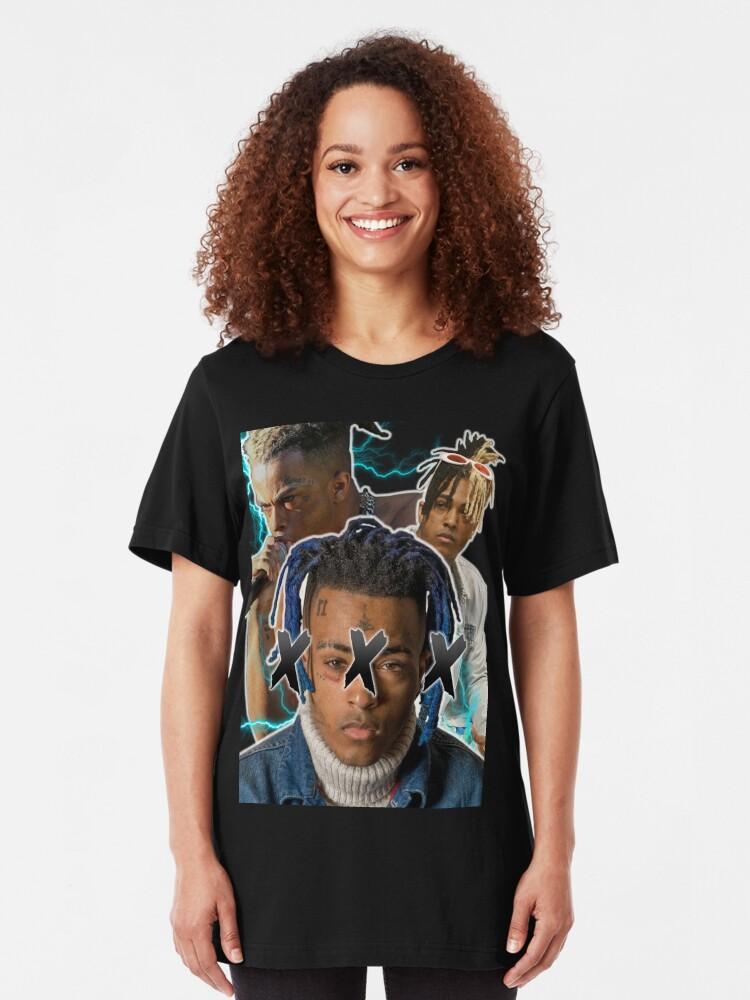 Alternate view of XXX Slim Fit T-Shirt