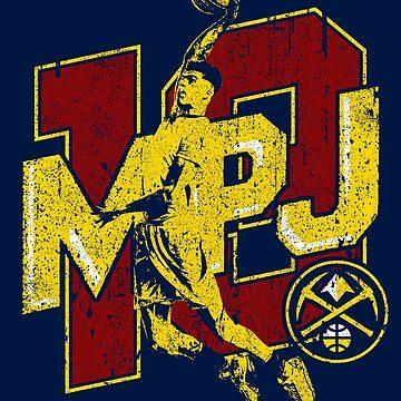 MJP - Michael Porter Jr. by huckblade