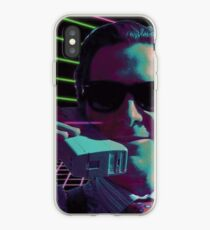 American Psycho calling iPhone Case
