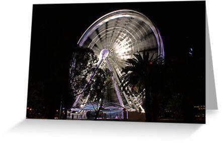 Perth Wheel   by EOS20
