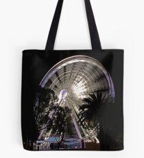 Perth Wheel   Tote Bag
