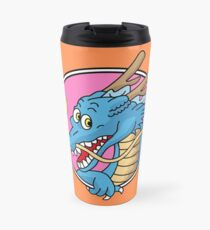 Dragonball Classic  Travel Mug