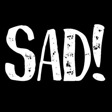 XXXTentacion - Sad by vennybunny