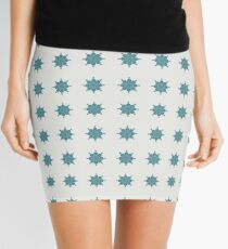 claptrap Mini Skirt