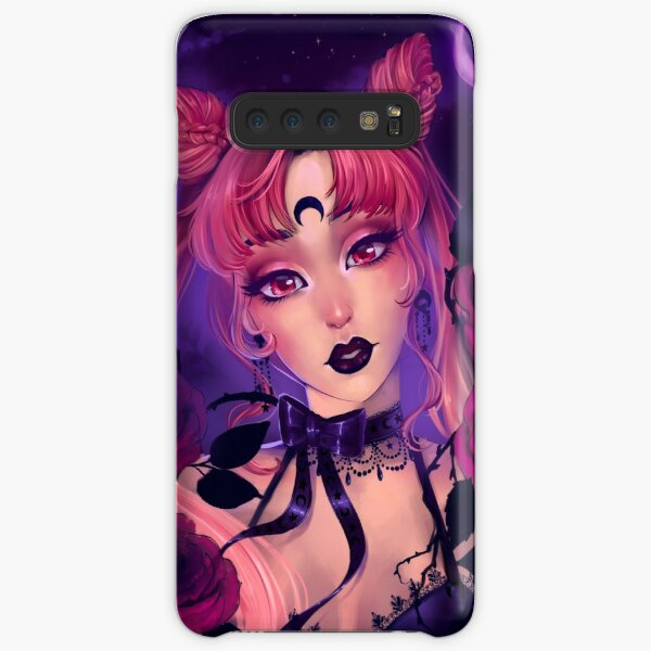 Wicked Lady Samsung Galaxy Snap Case