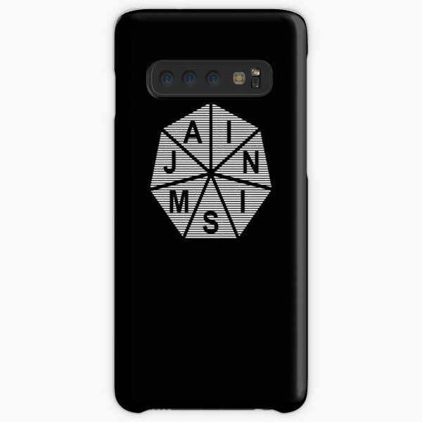 Jainism Samsung Galaxy Snap Case