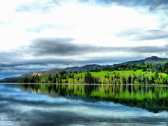 Yankee Lake 0 by Meltdown994