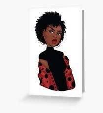 Ladybug 1 Greeting Card