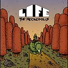 Life The Necropolis: Pokey by LifeNecropolis