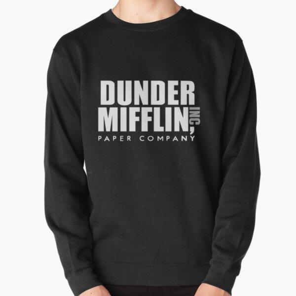 Dunder Mifflin Pullover Sweatshirt