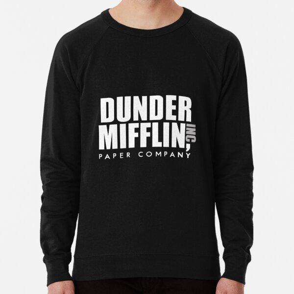 Dunder Mifflin Sudadera ligera