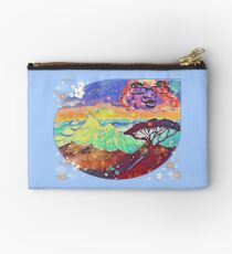 Mother Nature Studio Pouch