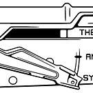 Dialectical AK-47 by RnBSalamander