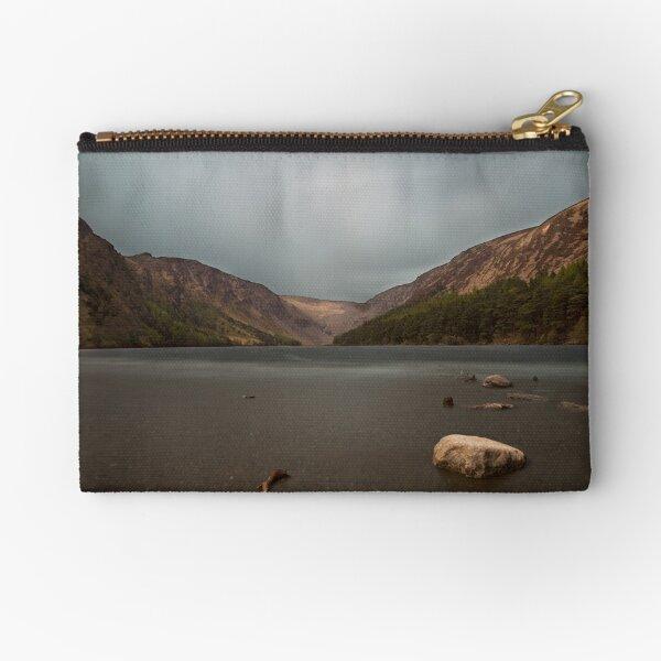 Glendalough Zipper Pouch