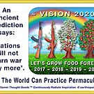 Vision 2020 by EarthRepair
