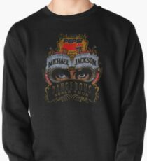 King Of Pop Pullover