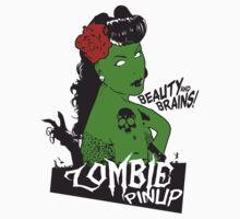 Zombie Pinup V2