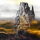 Awaken Spirits by Igor Zenin