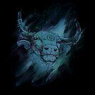 Calm Taurus by MathijsVissers