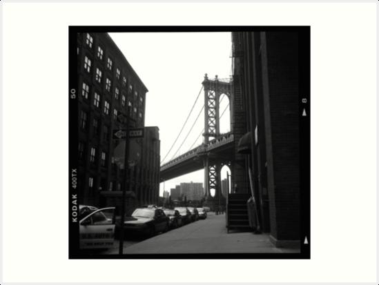 Brooklyn by Christine Elise McCarthy