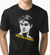 archie andrew Tri-blend T-Shirt