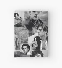 Cole Sprouse Hardcover Journal