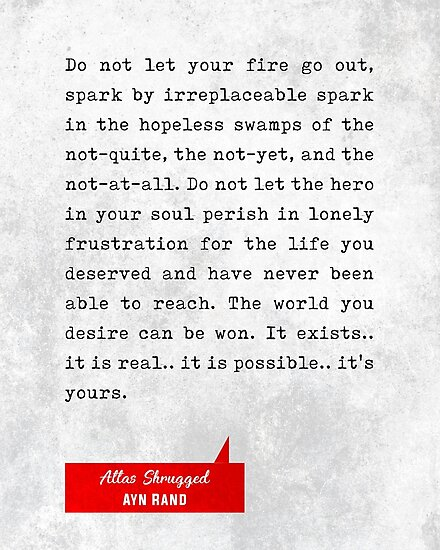 Ayn Rand Quotes | Ayn Rand Quotes Atlas Shrugged Quotes Literary Quotes Book