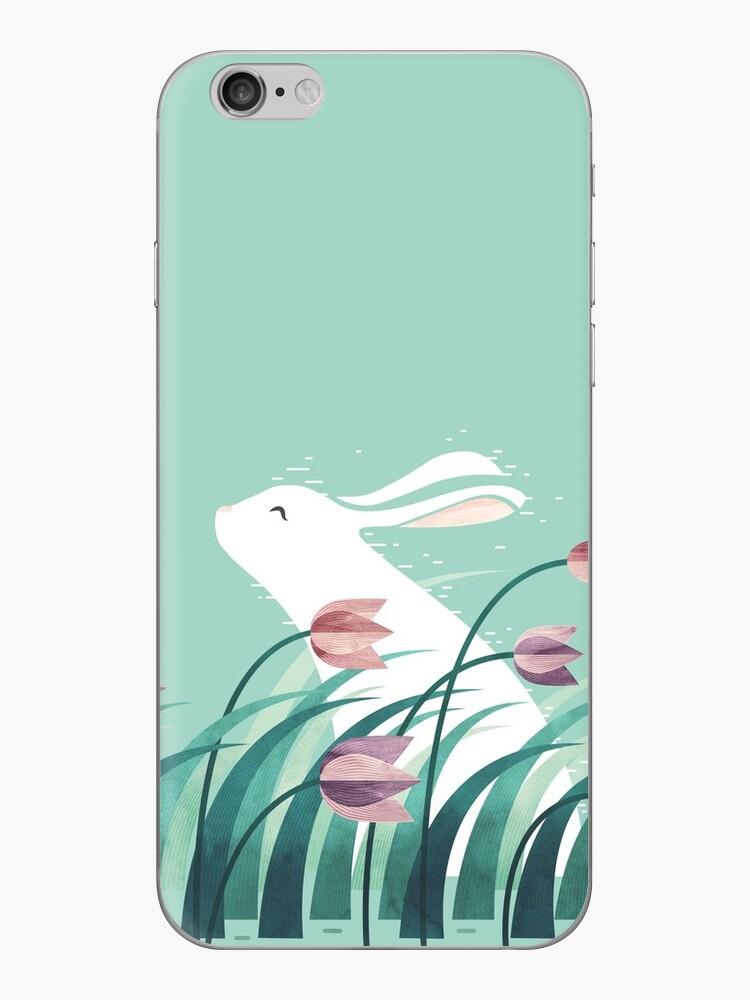 Kaninchen, ruhend von littleclyde