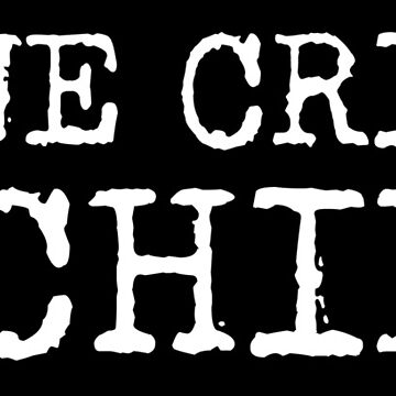 True Crime & Chill by profmuffins