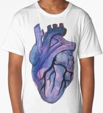 undead heart Long T-Shirt