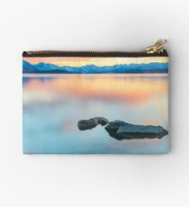 Morning Bliss Studio Pouch