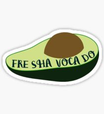 fre sha vaca do vine  Sticker