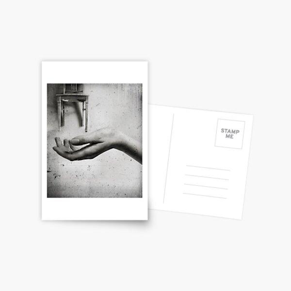 Untitled IX Postcard