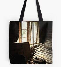 Preserved Tote Bag