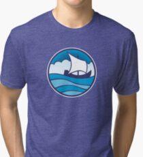 Life Is But A Dream Tri-blend T-Shirt
