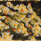 chamomile by HannaAschenbach