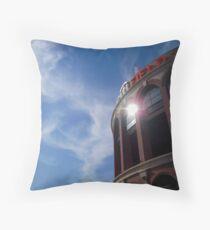 CitiField 2 Throw Pillow